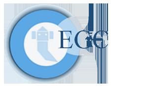 Electron Gun Controller Logo