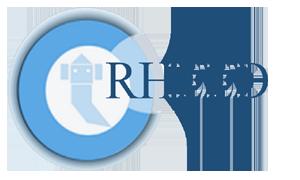 RHEED Logo