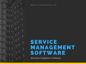What is Service Management Software?